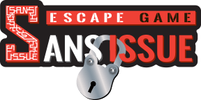 Sans Issue – Escape Game